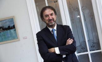 Carlos Javier Galán, abogado laboralista