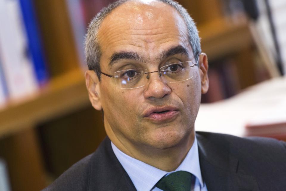 Rafael van Grieken - Foto: Jesús Umbría