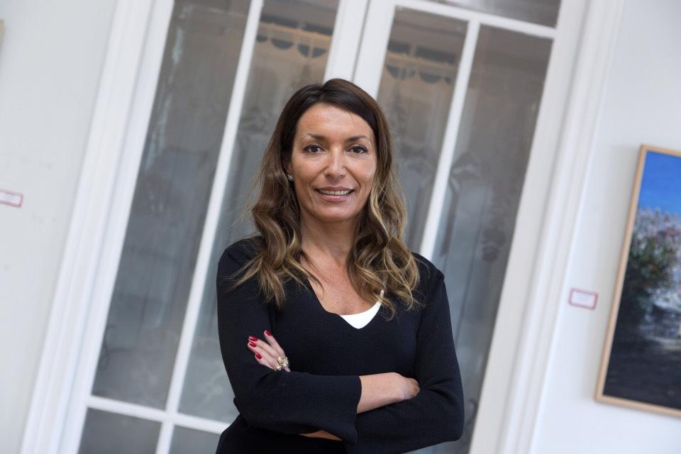 Ana I. Gutiérrez Salegui, psicóloga forense