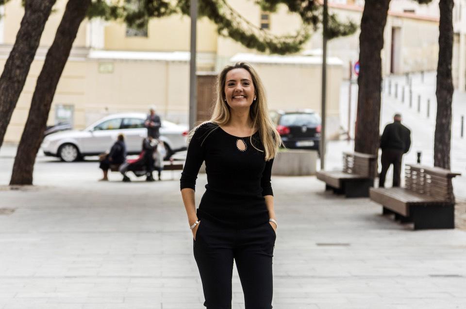 Hilda I. Arbonés, abogado laboralista y especialista en tratamiento jurídico del acoso moral en el trabajo - Foto: Jesús Umbría