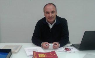 José Manuel Gigante