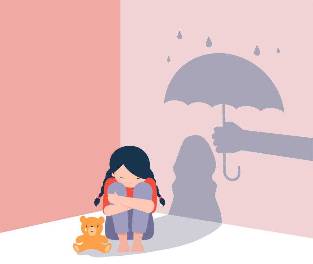 La víctima de acoso familiar, Leire Irazu, jupsin.com