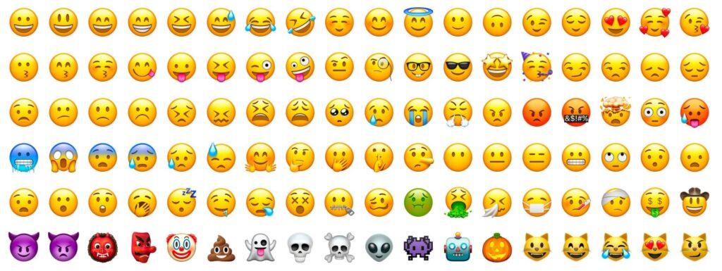 ¡Cuidado con los emojis y el ciberacoso!