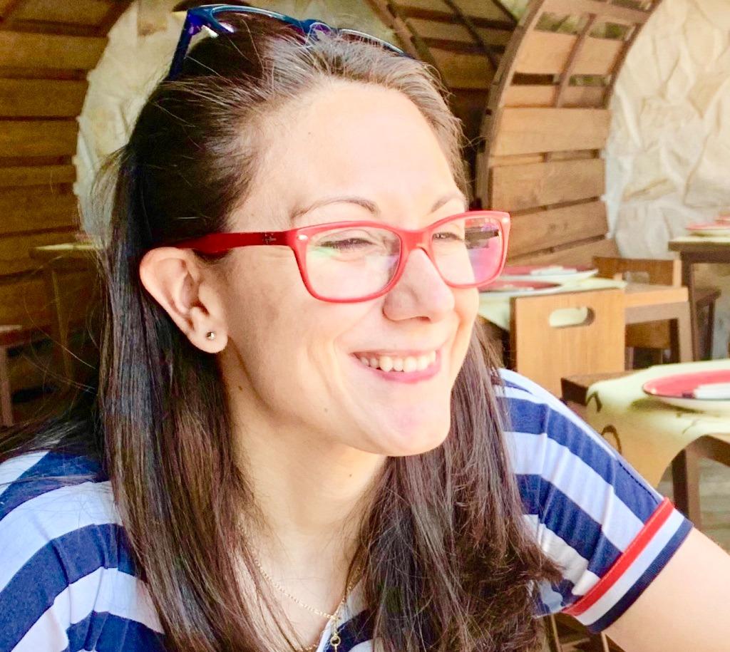 Silvia Sotomayor
