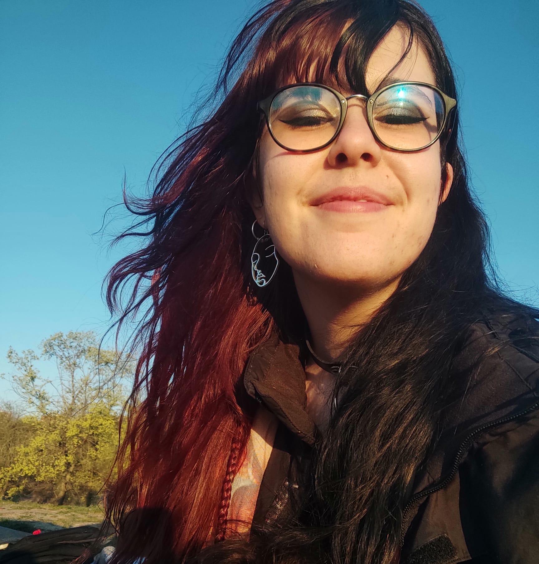 Paula Buedo