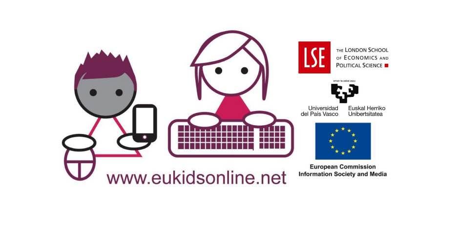 Eu Kids Online, jupsin.com, internet, prevenir