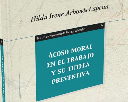 Libro de Hilda I. Arbonés