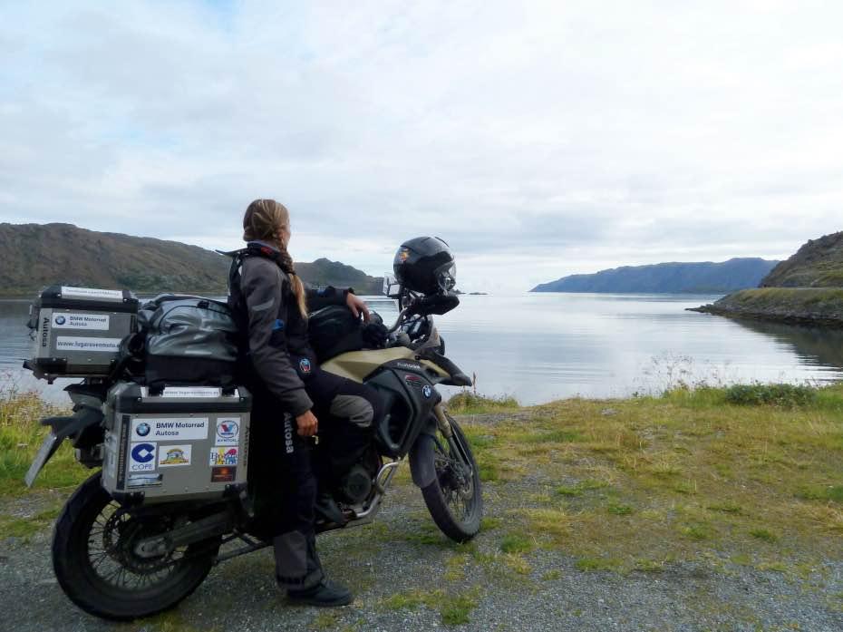 Mar de Barents, Noruega, Judith Obaya, jupsin.com, aventura extrema, acoso, discriminación, mujeres deportistas