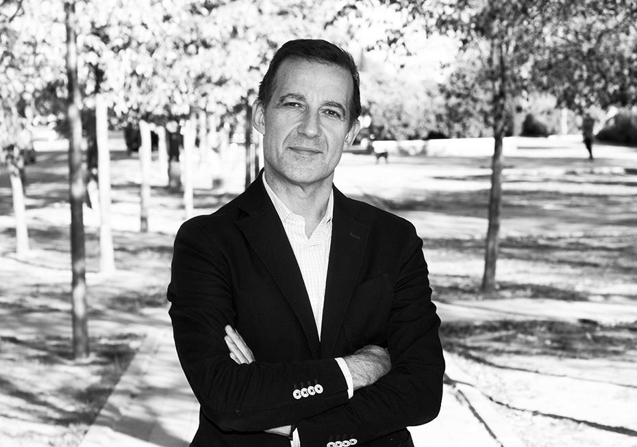 Antonio Fernández Aguado, especialista en RR.HH. - Foto: Jesús Umbría