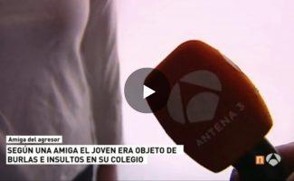 Bullying - Televisión