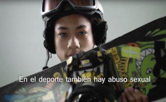 Star to Talk, abuso infantil, deporte, jupsin.com