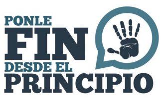 Ponle fin desde el principio,, Scouts de España, violencia de género, jupsin.com