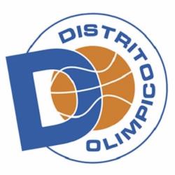 Distrito Olímpico