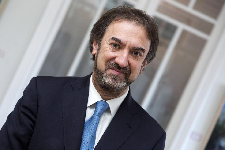 Carlos Javier Galán