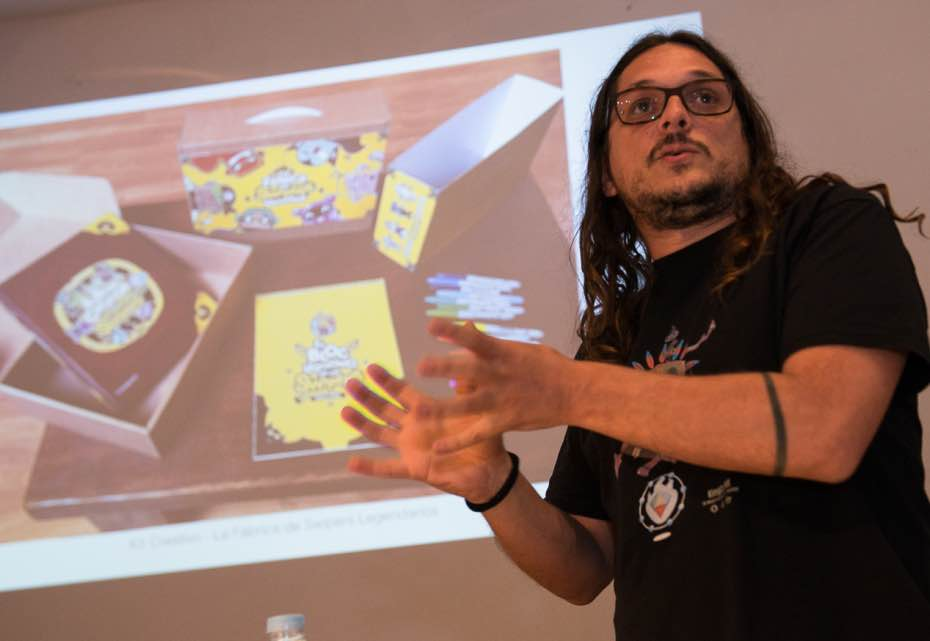 Chema Juárez, Jugando en Verde, Tiny Trees, jupsin.com, videojuegos