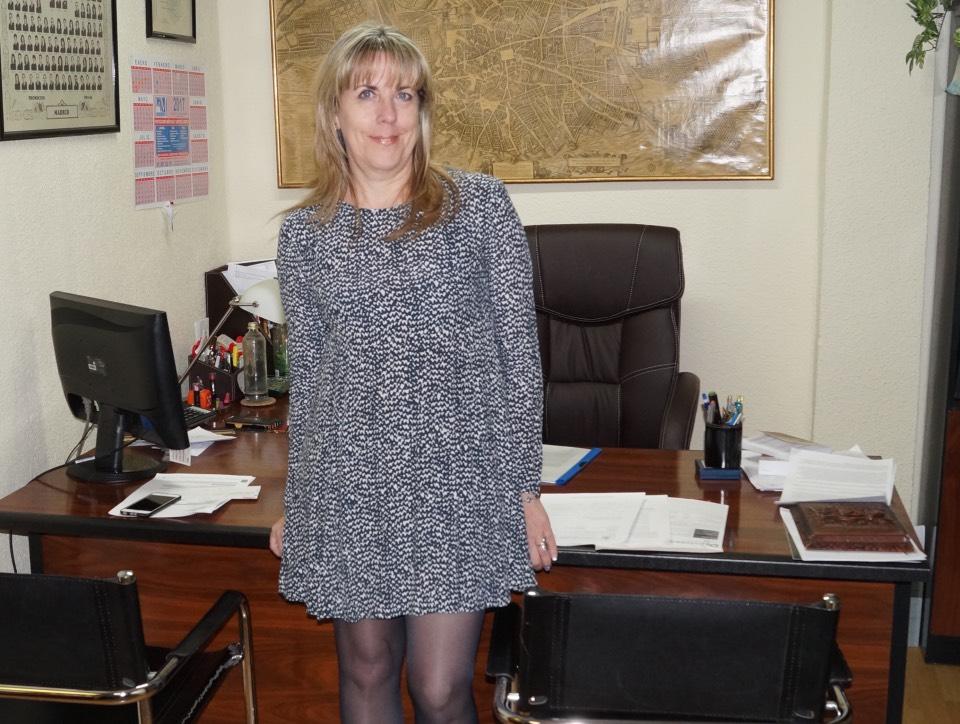 Elisa Ledesma Rubio