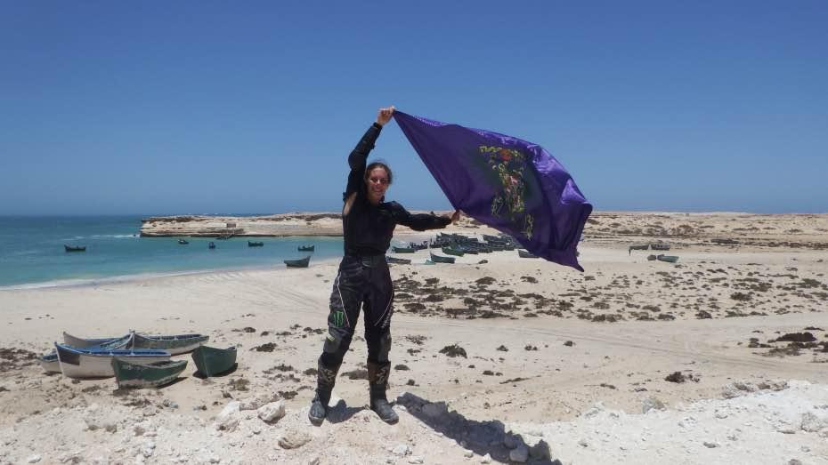 Judith Obaya, jupsin.com, mujeres deportistas, aventura extrema