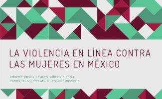 Estuido, Violencia en líneas contra las mujeres en México, jupsin.com, acoso, acoso laboral, acoso sexual