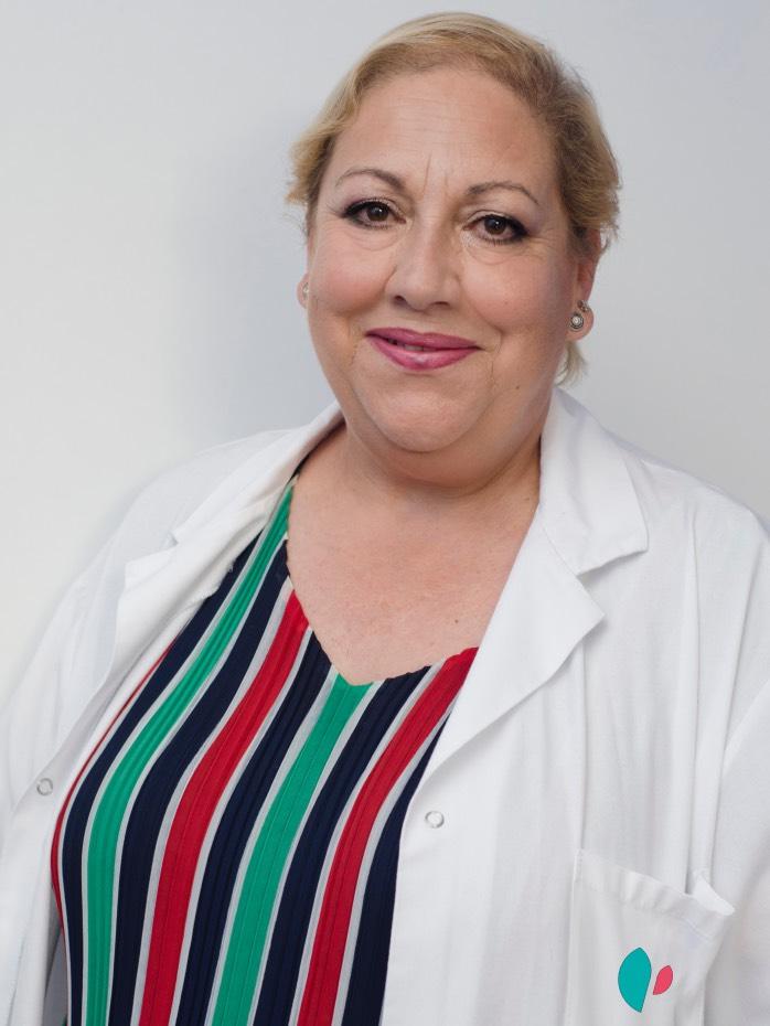 Dra. Pilar Iglesias, Psicóloga Hospital Quirónsalud A Coruña