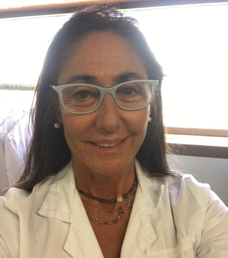 Dra. Verónica Villagra, Hospital Universitario General de Cataluña - Grupo Quirónsalud