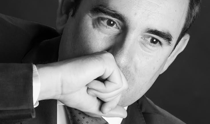 Hombres maltratados, una realidad silenciada - Felipe F. Mateo Bueno