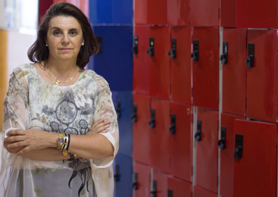 El Colegio Castilla colabora con la Fundación Botín en inteligencia emocional
