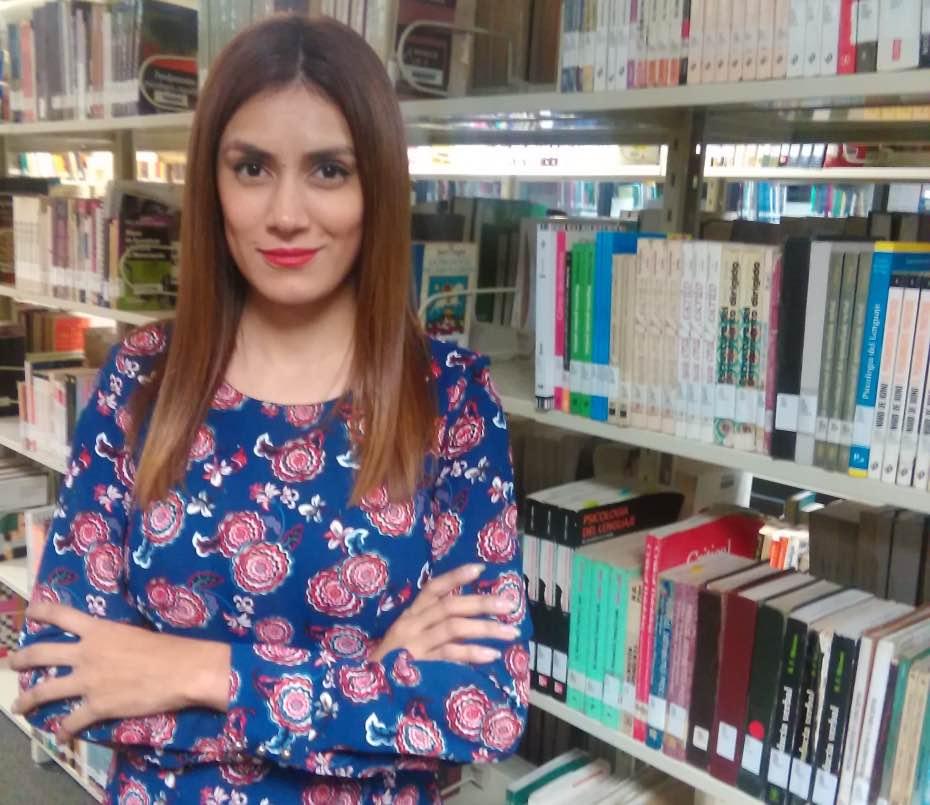 Linnette Avendaño, Psicóloga, México, jupsin.com, acoso