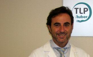 Doctor José Luis Carrasco