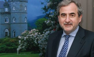 Juan Ignacio Marcos, abogado laboralista y coordinador del Observatorio Vasco sobre el Acoso y la Discriminación