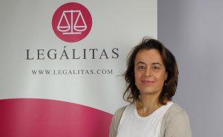 Sara García, Legálitas