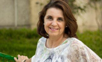 Gisela Rodríguez, Directora General del Colegio Castilla