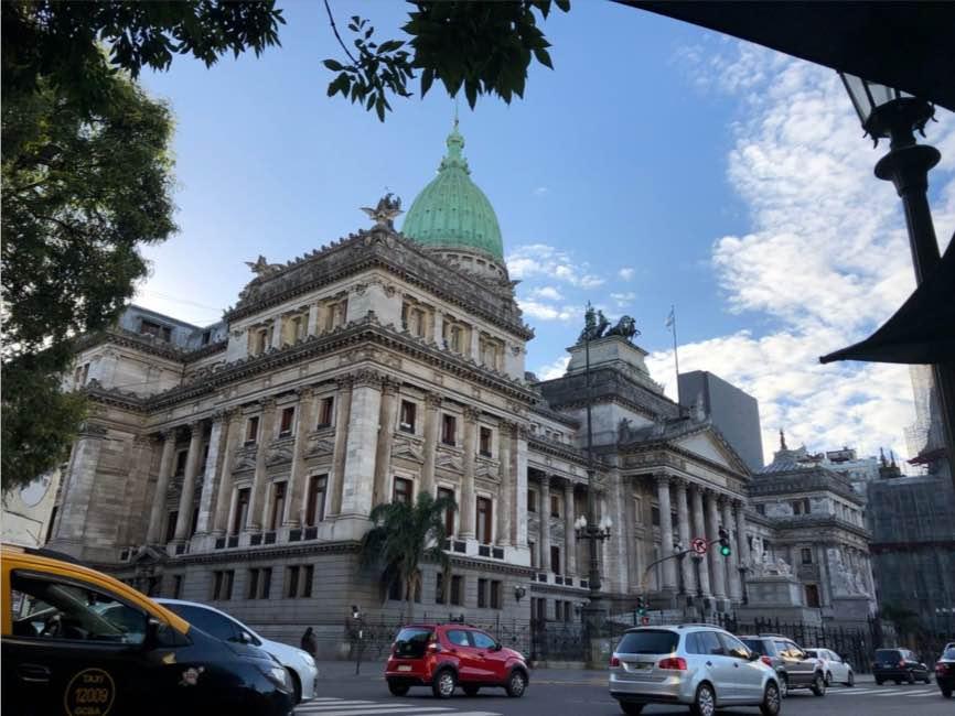 Congreso de la Nación Argentina, aborto, jupsin.com, Red Libres, Argentina