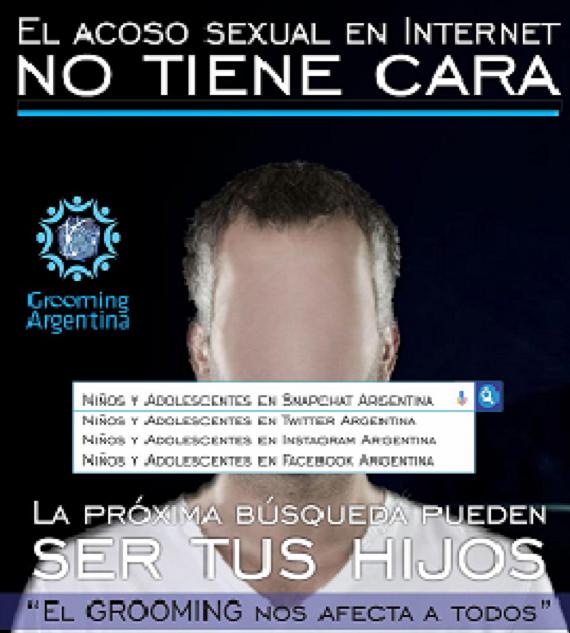 grooming, Red Libres, delito, jupsin.com, Argentina