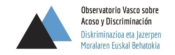 Observatorio Vasco Acoso y Discriminación