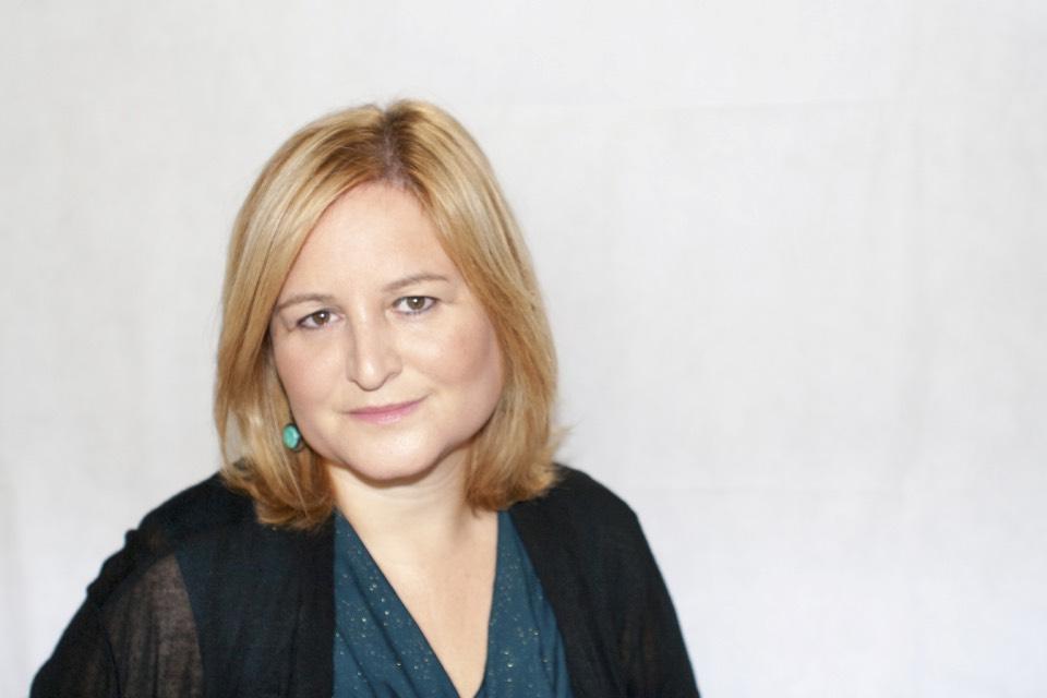 Mercè Roura, autora del libro 'Cosas que debí decirte hace cien años'