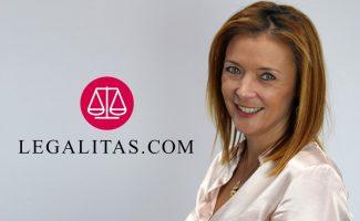 Nuria López - Legálitas