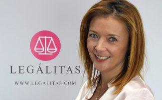 Nuria Lopez, Legálitas