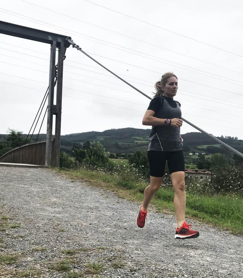 Judith Obaya, jupsin.com, atleta extrema, deporte femenino, aventura exrtrema