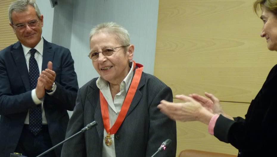 Josefa García Lorente