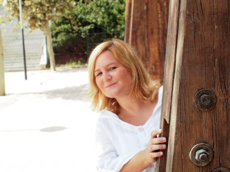 """La escritora Mercè Roura presenta en septiembre su tercer libro, """"Manual de autoestima para mujeres guerreras""""."""
