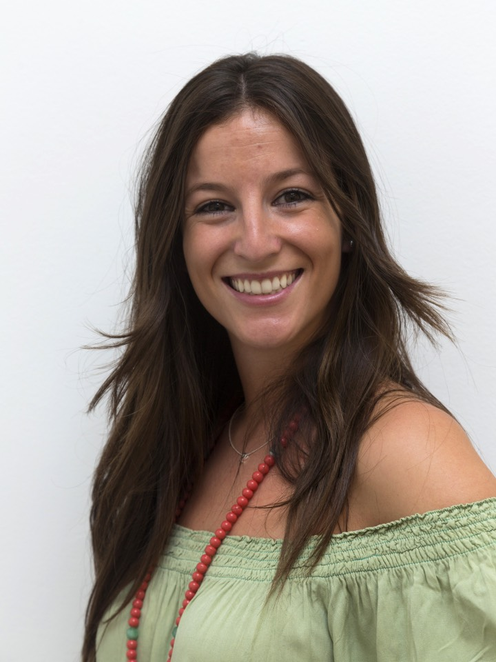 Paloma López - Foto: Jesús Umbría
