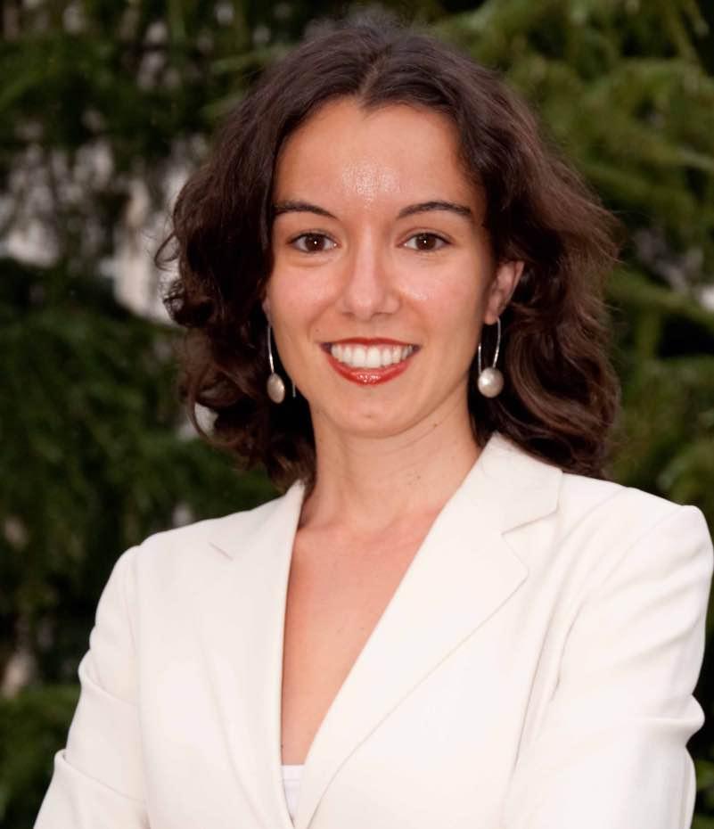 Paloma Méndez, Quirónsalud
