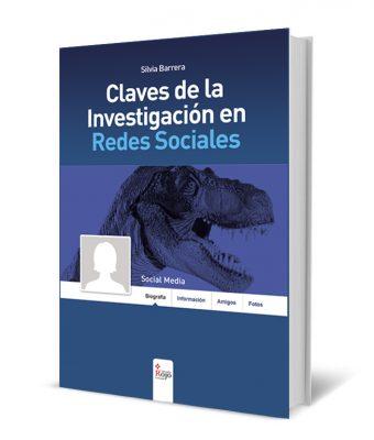 Claves en la Investigación en Redes Sociales, libro de Silvia Barrera