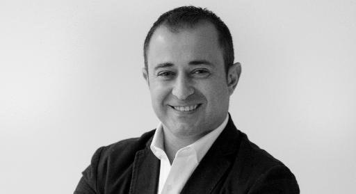 Alberto Barranco, el `hermano mayor' de jupsin.com contra el acoso escolar