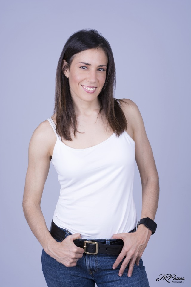 """Silvia Barrera, autora de """"Claves de la Investigación en Redes Sociales"""""""
