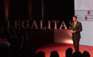 Rafáel Catalá, ministro de Justicia