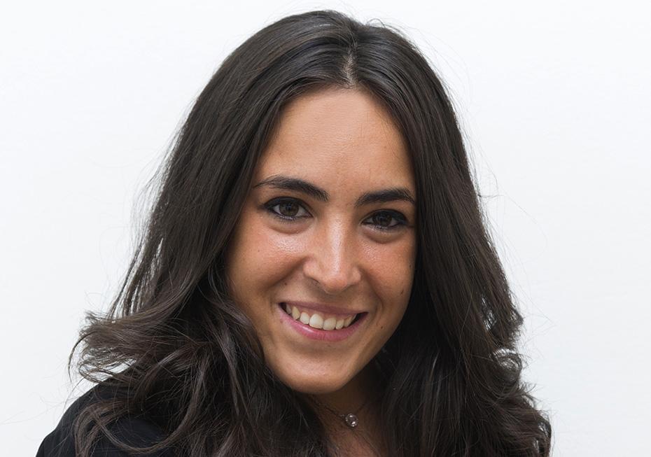 Rocío Gavilán - Foto: Jesús Umbría