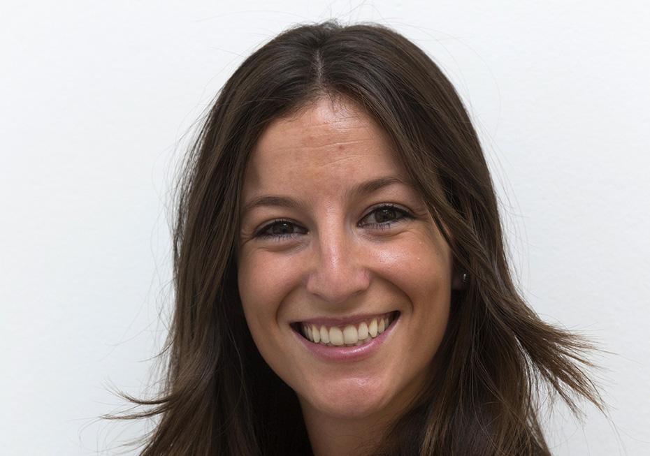Paloma López, psicóloga forense en Psicología Velázquez - Foto: jesús Umbría