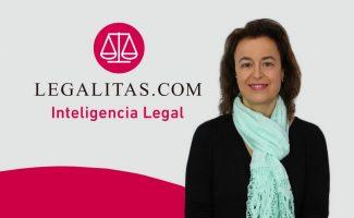 Sara García, abogada de Legálitas