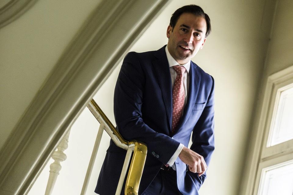 Rodrigo López Garrido abogado penalista